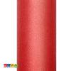 Rotolo Tulle Rosso 30cm- Kadosa