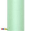 Rotolo Tulle Verde 30cm- Kadosa