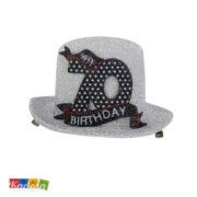 Mini Cappellino 70 Anni - Kadosa