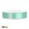 Rotolo Nastro Satin TIFFANY H 12 mm X 25 Mt - Kadosa