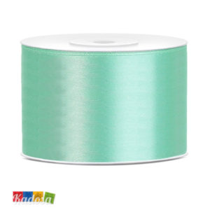 Rotolo Nastro Satin TIFFANY H 50 mm X 25 Mt - Kadosa
