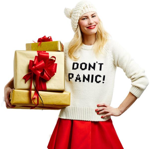 5 Buoni Motivi per pensare in Anticipo al Natale