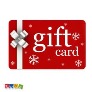 GIft Card Kadosa