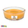 Candela Profumata WOODWICK Hearthwick Sparkling Orange - Kadosa