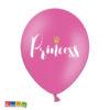 Set 50 Palloncini Princess - Kadosa