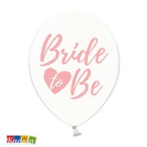 Palloncini Bride to Be - Kadosa