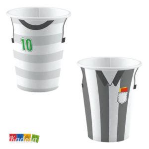 Bicchieri CALCIO football - Kadosa