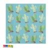 20 Tovaglioli Cactus LLAMA lama - Kadosa