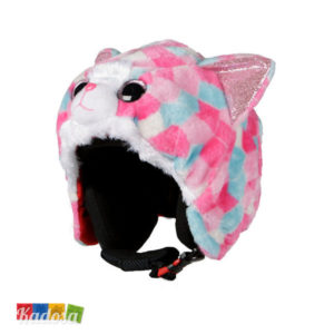 Copricasco Hoxy head Kitty Gatto - Kadosa