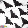 Tovaglioli Pipistrello halloween festa party napkins allestimento tavolata accessori SPK6 - Kadosa