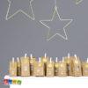 Calendario Avvento Casette Scatole Natale Christmas KA1 2 - Kadosa