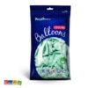Palloncini Tiffany Tinta Unita Biodegradabili 10 pz - Kadosa