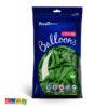 Palloncini Verdi Tinta Unita Biodegradabili 10 pz - Kadosa